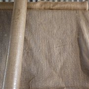 Hessian Sheets